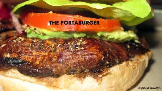 Portoburger, Portaburger